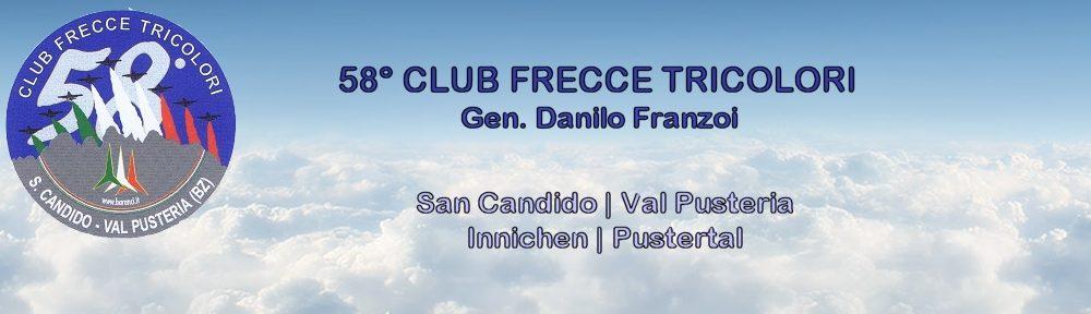 58° Club Frecce Tricolori